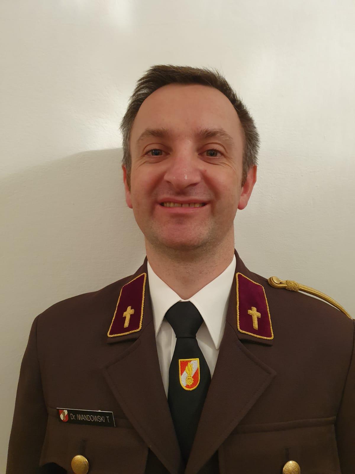 Iwandowski Tomasz